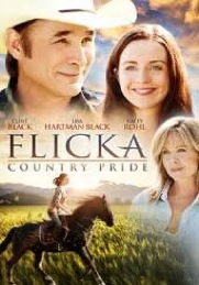 Flicka_Country Pride