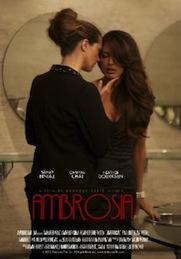 Ambrosia_Poster