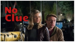 No Clue - Starring Brent Butt and Amy Smart
